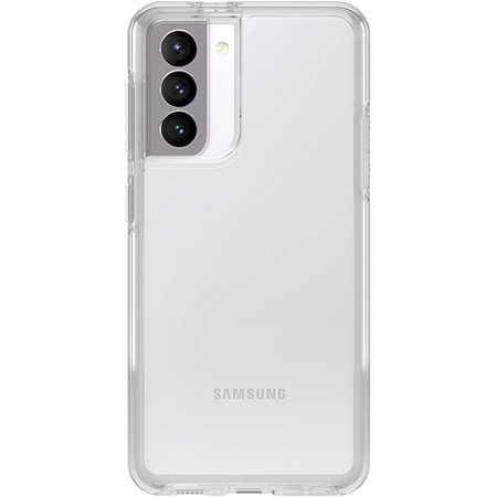 OtterBox Samsung Galaxy S21 Symmetry Case - Clear