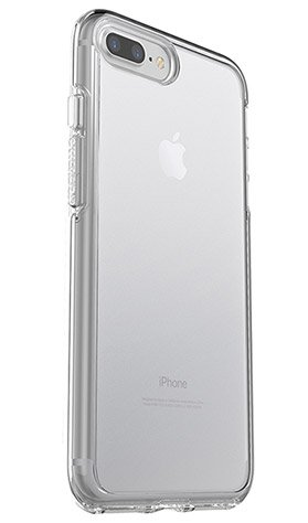 Otterbox Symmetry for iPhone 8/7 Plus Clear