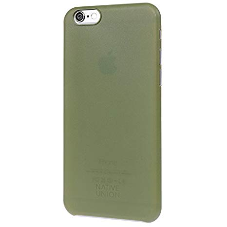 Clic Air - iPhone 6/6S - Olive