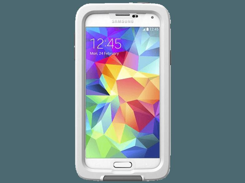 GALAXY S5 FRE  WHITE/GRAY