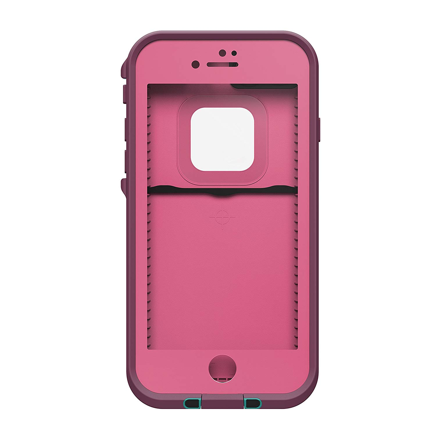 "Lifeproof Fre for iPhone 7 Twighlights Edge Pink - ""Limited Edition"""