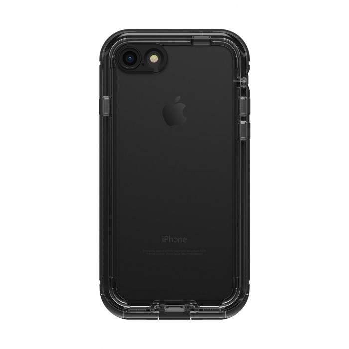 Lifeproof Nuud for iPhone 7 Black