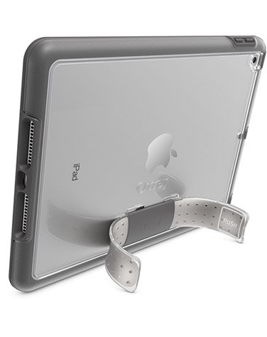 OtterBox iPad 5th Generation Unlimited Series Pro Pack - Slate Grey
