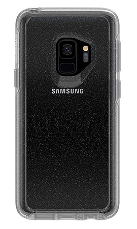 OtterBox Samsung S9 Symmetry Clear Case