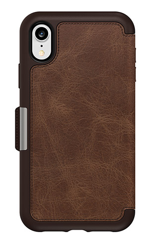 OtterBox iPhone XR Strada Folio Case