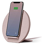 Native Union Dock Wireless Charger Fabric