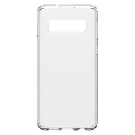 "OtterBox Samsung S10 6.1"" Clearly Protected Skin"