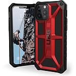 UAG iPhone 12 / iPhone 12 Pro Monarch Case