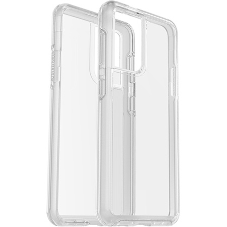 OtterBox Samsung Galaxy S21 React Case - Clear
