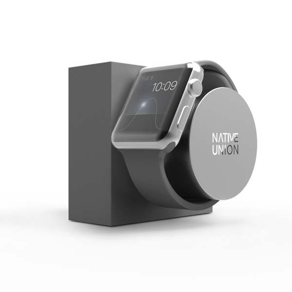 Native Union Dock-Apple Watch Silicon