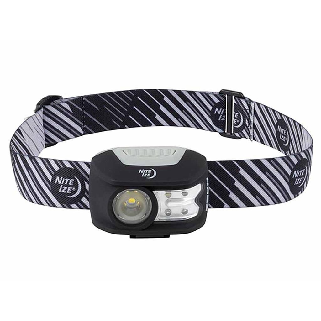 Niteize Radiant 250 Rechrageable HeadLamp